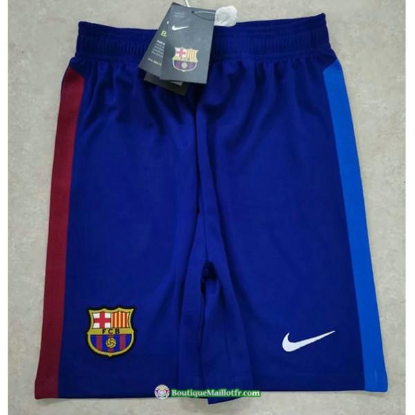 Maillot Short Barcelone 2021 2022 Domicile