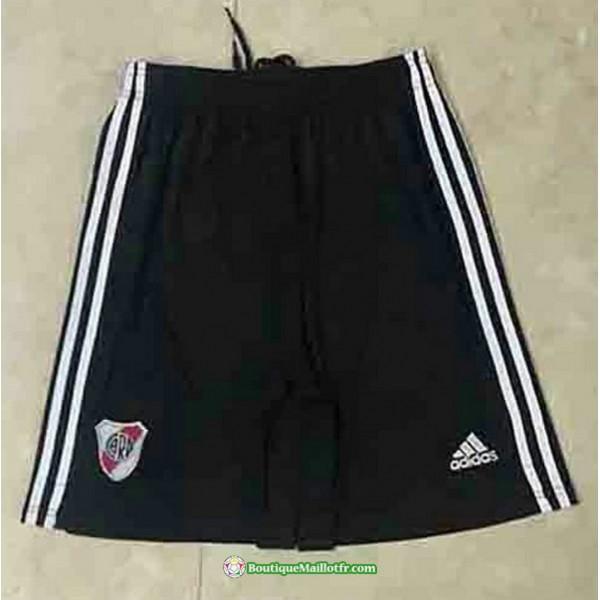 Maillot Short River Plate 2021 2022 Noir