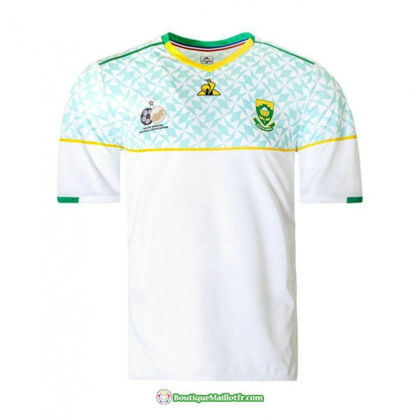 Maillot South Africa 2020 2021 Third