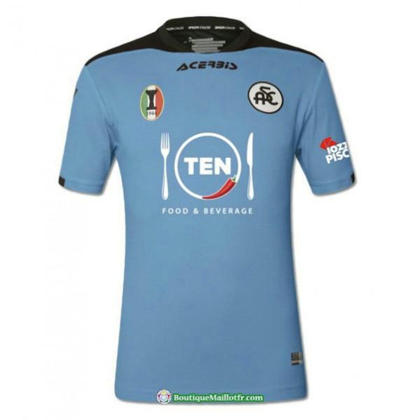 Maillot Spezia Calcio 2020 2021 Third