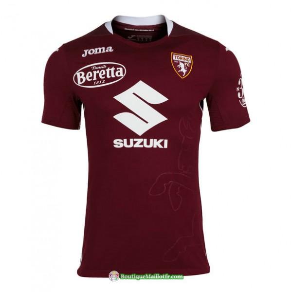 Maillot Torino 2020 2021 Domicile