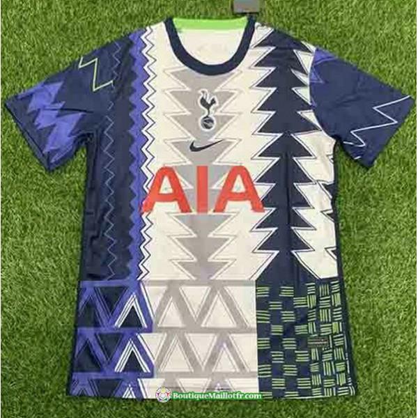 Maillot Tottenham Hotspur 2021 2022 Pre Match Trai...