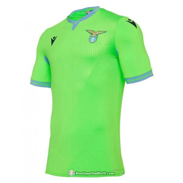 Maillot Lazio 2020 2021 Third