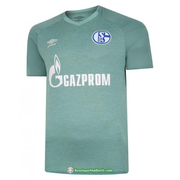 Maillot Schalke 04 2020 2021 Third