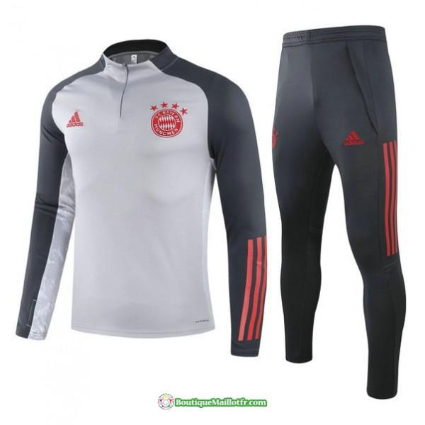 Survetement Champions League Bayern Munich 2021 20...