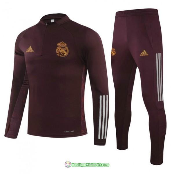 Survetement Champions League Real Madrid 2021 2022...
