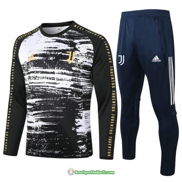Survetement Juventus 2020 2021 Noir