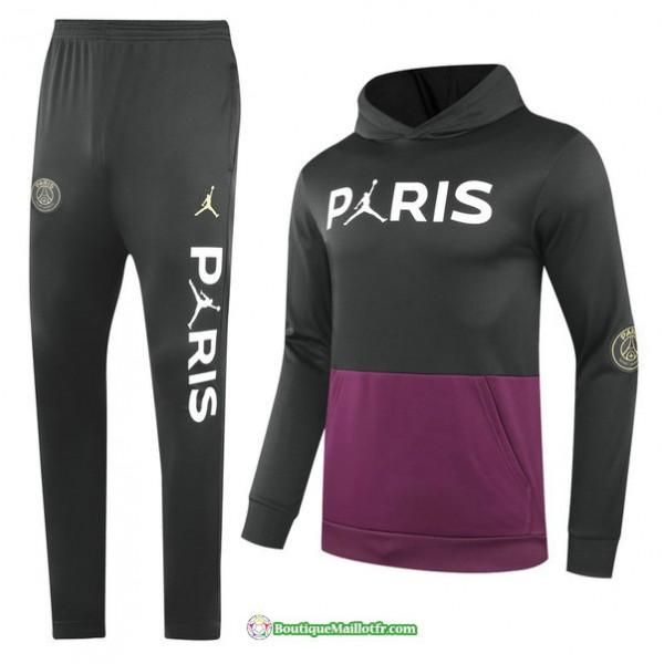 Survetement Paris Saint Germain 2021 2022 Sweat A ...