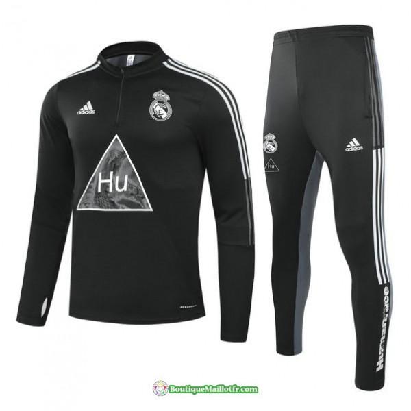 Survetement Real Madrid 2021 2022 Co Brandé