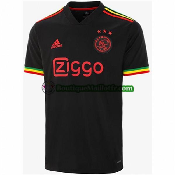 Maillot Afc Ajax 2021 2022 Third