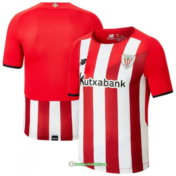 Maillot Athletic Bilbao 2021 2022 Domicile
