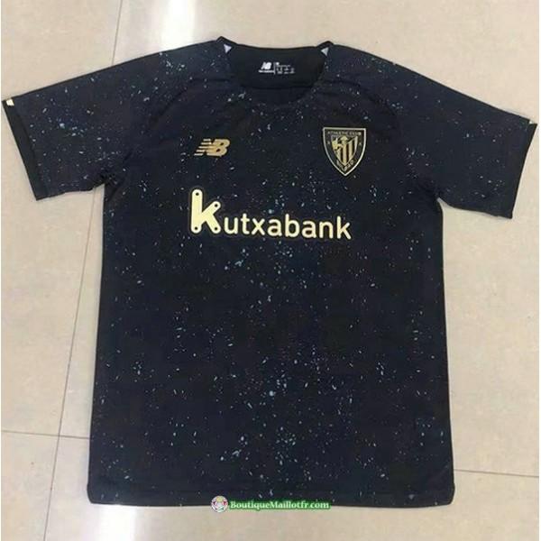 Maillot Athletic Bilbao 2021 2022 Gardien De But N...