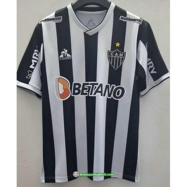 Maillot Atletico Mineiro 2021 2022 Domicile