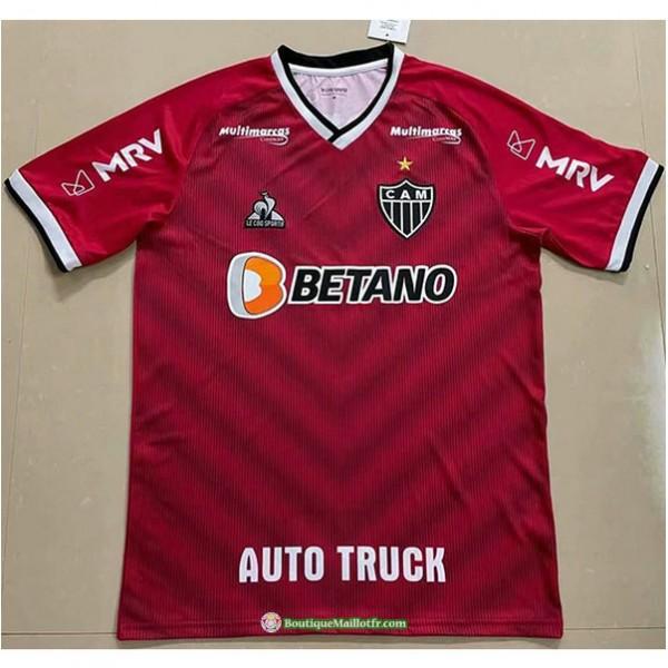 Maillot Atletico Mineiro 2021 2022 Gardien De But ...