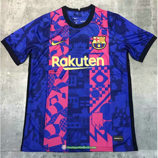 Maillot Barcelone 2021 2022 Champions League