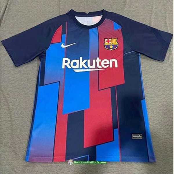 Maillot Barcelone 2021 2022 Training
