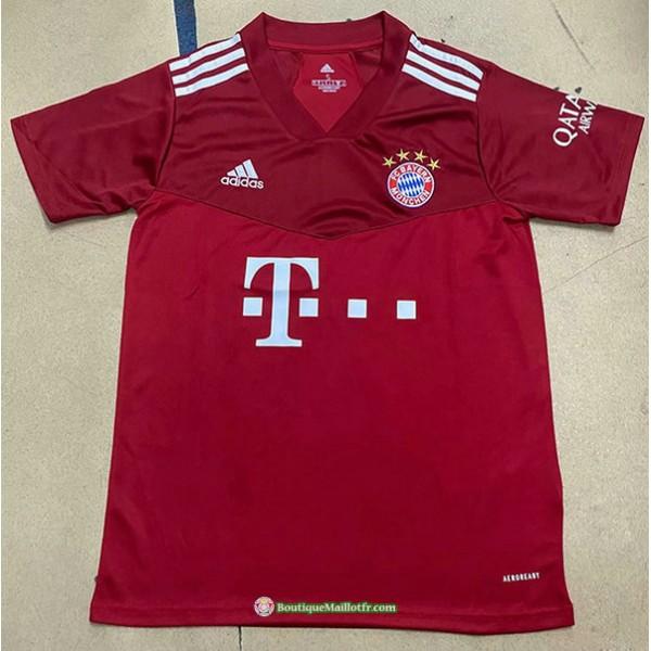 Maillot Bayern Munich 2021 2022 Domicile