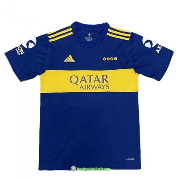 Maillot Boca Juniors 2021 2022 Domicile