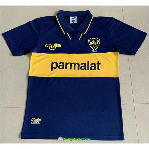 Maillot Boca Juniors Rétro 1994 Domicile