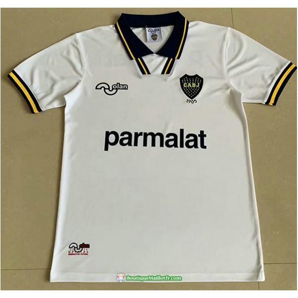 Maillot Boca Juniors Rétro 1994 Exterieur