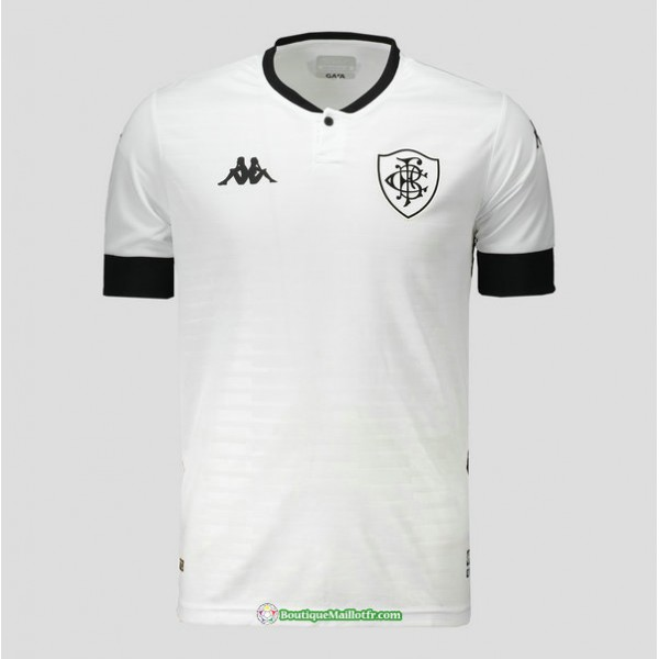 Maillot Botafogo 2021 2022 Third Blanc