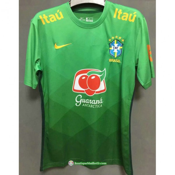 Maillot Brésil 2021 2022 Training