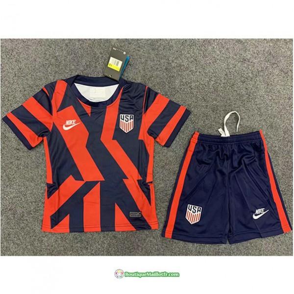 Maillot Cf América Enfant 2021 2022 Exterieur