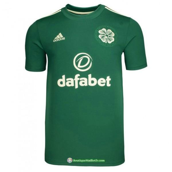 Maillot Celtic 2021 2022 Exterieur