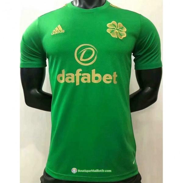 Maillot Celtic 2021 2022 Vert