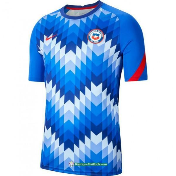 Maillot Chili Pre Match Training 2020