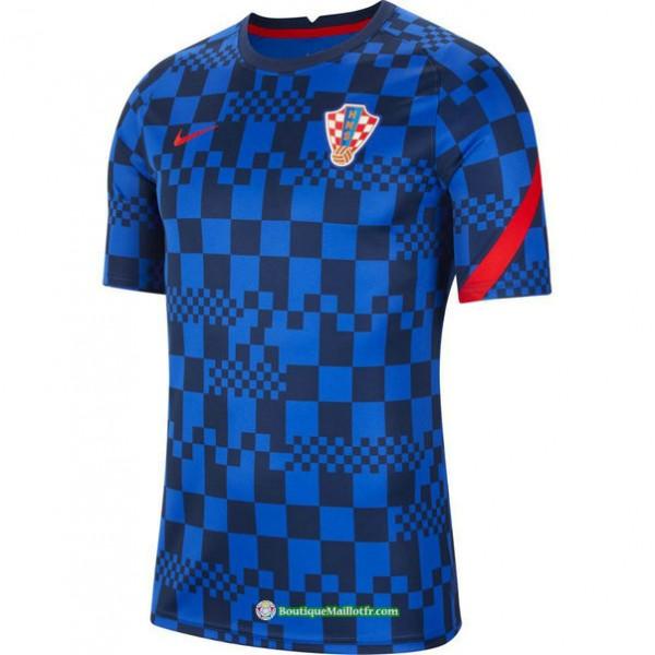 Maillot Croatie 2021 2022 Training