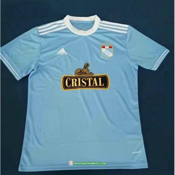 Maillot Crystal Palace 2021 2022 Bleu