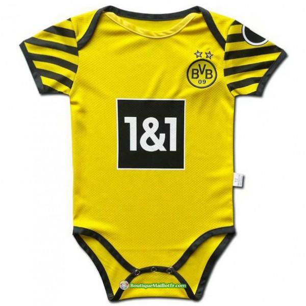 Maillot Dortmund Baby 2021 2022 Domicile