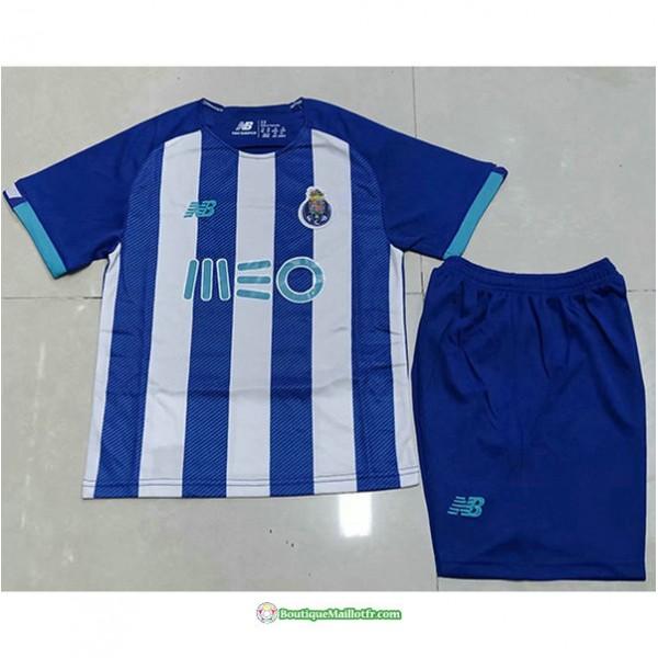 Maillot Fc Porto Enfant 2021 2022 Domicile