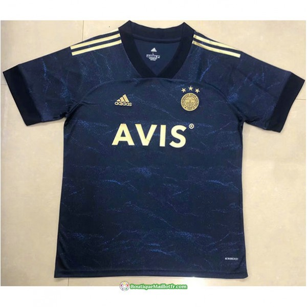 Maillot Fenerbahce 2021 2022 Third