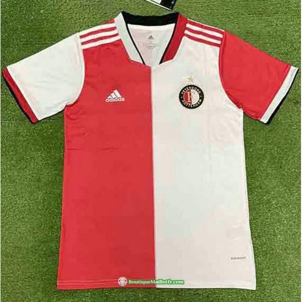 Maillot Feyenoord 2021 2022 Domicile
