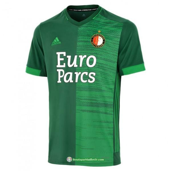 Maillot Feyenoord 2021 2022 Exterieur