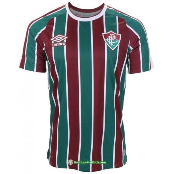Maillot Fluminense 2021 2022 Domicile