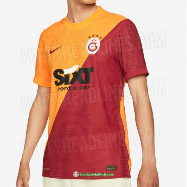 Maillot Galatasaray 2021 2022 Domicile