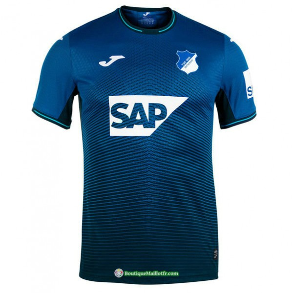 Maillot Hoffenheim 2021 2022 Domicile