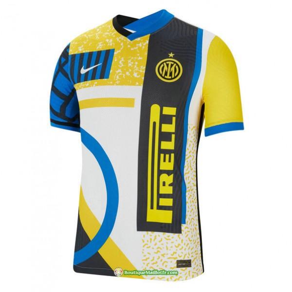 Maillot Inter Milan 2021 2022 Fourth