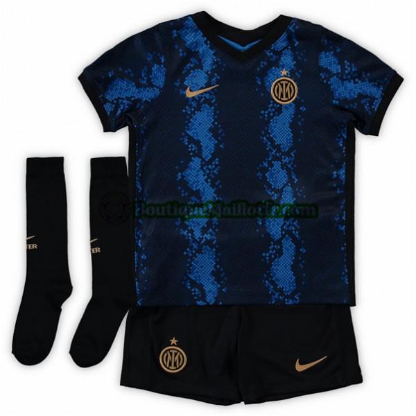 Maillot Inter Milan Enfant 2021 2022 Domicile
