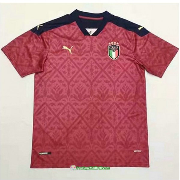 Maillot Italie 2021 2022 Rouge