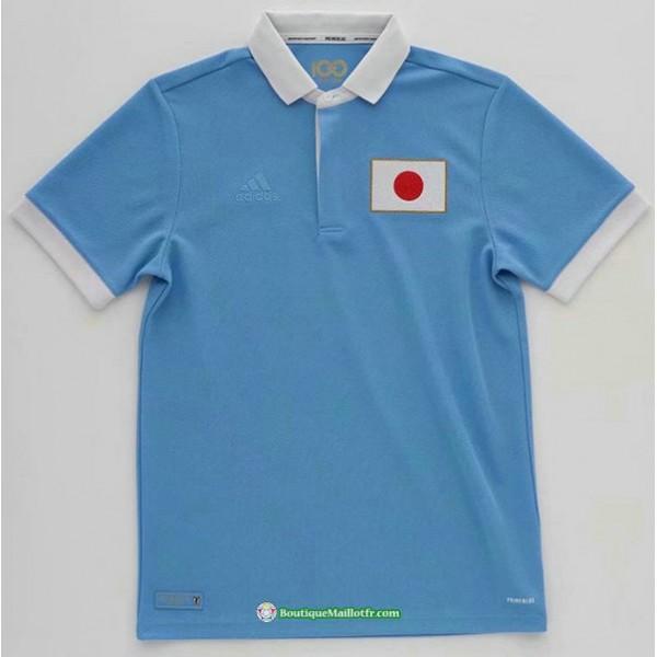 Maillot Japon 2021 2022 Édition 100e Anniversaire