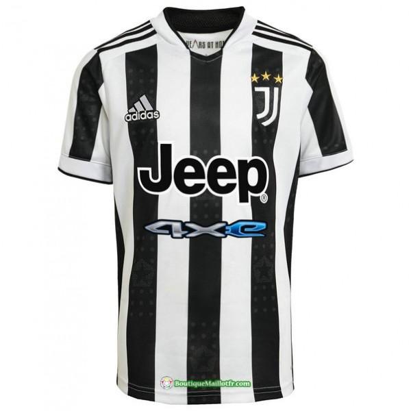 Maillot Juventus 2021 2022 Domicile