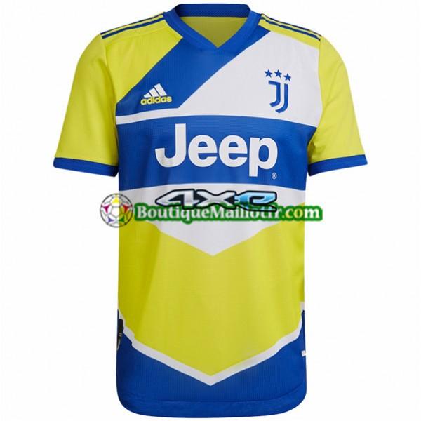 Maillot Juventus 2021 2022 Third