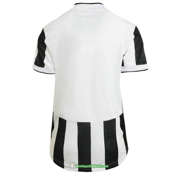 Maillot Juventus Femme 2021 2022 Domicile