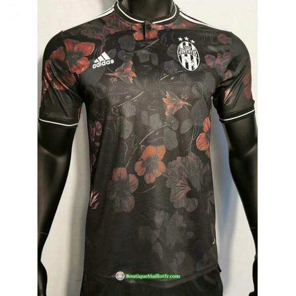 Maillot Juventus Noir 2021 2022