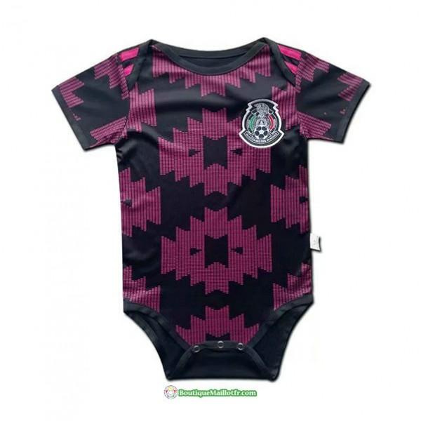 Maillot Mexique Baby 2021 2022 Purple