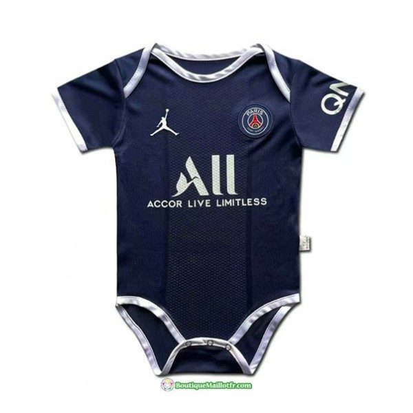 Maillot Psg Baby 2021 2022 Domicile